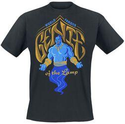 World Famous Genie