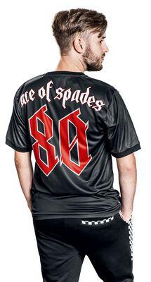 Amplified Rock FC - Ace Of Spades - Trikot