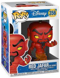 Figura Vinilo Red Jafar (posible Chase) 356