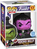 Figura Vinilo Fantastik Plastik - Rocko Billy (Funko Shop Europe) 17