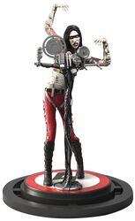 Marilyn Manson Rock Iconz Statue