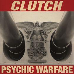 Psychic warfare