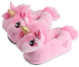 Zapatillas infantiles Pink Unicorn