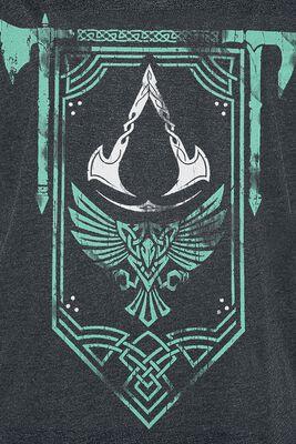 Valhalla - Banner