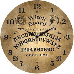 Reloj para la Pared Ouija