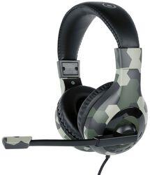 Big Ben Stereo Headset V1