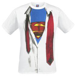 Camiseta Cosplay