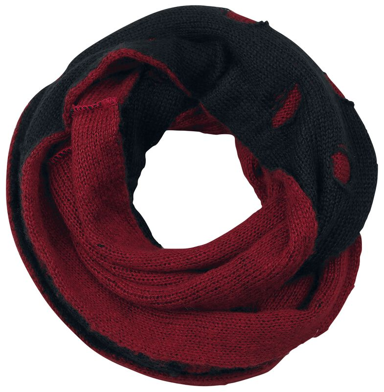 Take Your Scarf