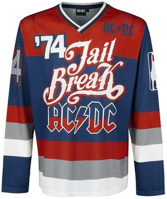 Jail Breakers '74
