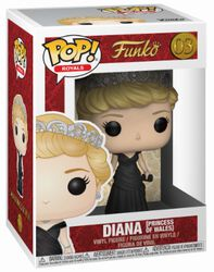Figura Vinilo Diana (Princess of Wales) (posible Chase) 03