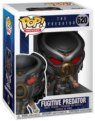 Figura Vinilo Fugitive Predator (posible Chase) 620