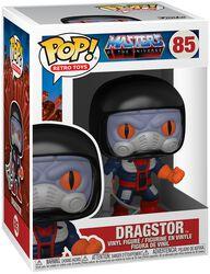 Figura vinilo Dragstor 85