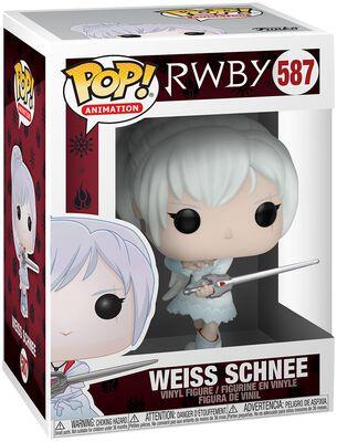 Figura Vinilo Weiss Schnee 587