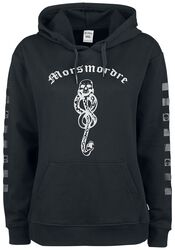 Dark Arts Hoodie Harry Potter