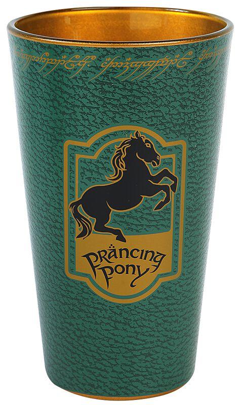 Prancing Pony