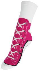 Calcetines diseño Zapatilla