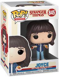 Figura Vinilo Season 3 - Joyce 845