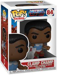 Figura vinilo Clamp Champ 84