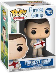 Forrest Gump Figura Vinilo Forrest Gump 769