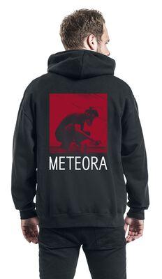 Meteora Red