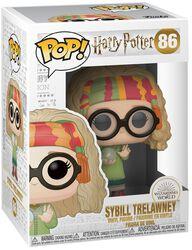 Figura Vinilo Sybil Trelawney 86