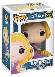 Figura Vinilo Rapunzel -  223