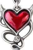 Pendientes Devil Heart
