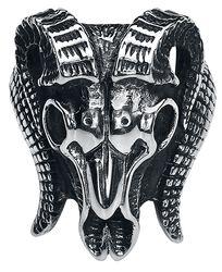 Ram's Skull