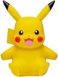 Pikachu - Kanto Vinyl Figur (Wave 1)