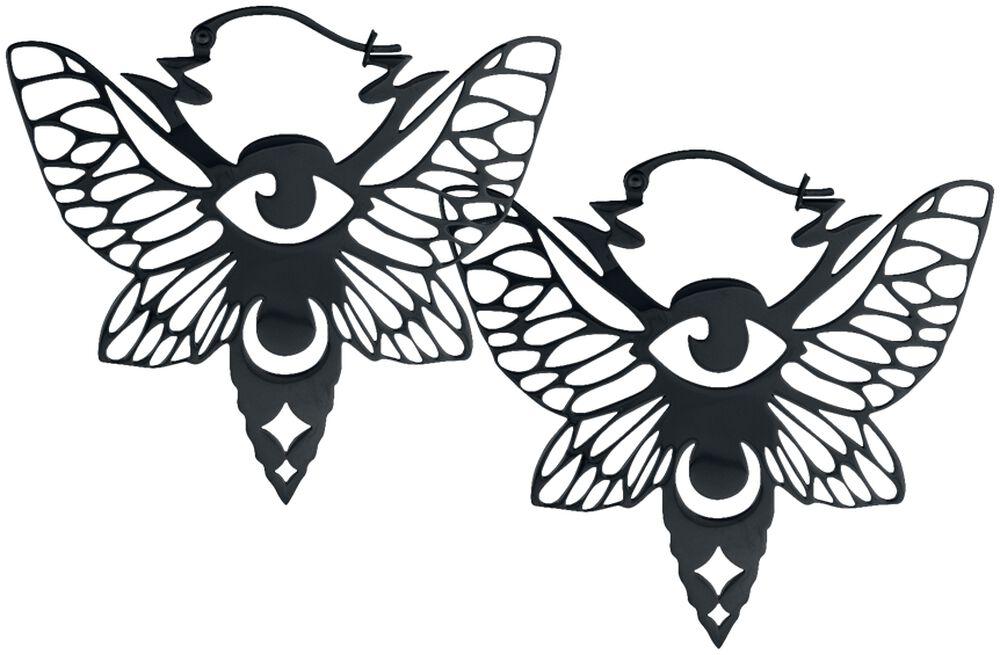 Mystic Moth