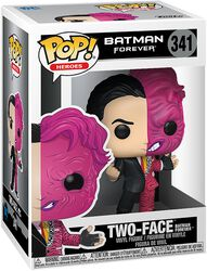 Figura Vinilo Batman Forever - Two-Face 341