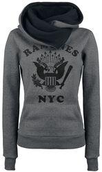NYC Eagle