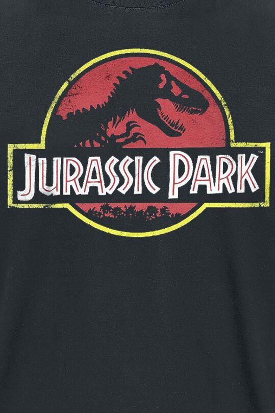 dadf0ee5c Classic Logo. Camiseta. 4 Opiniones. Todo sobre Jurassic Park