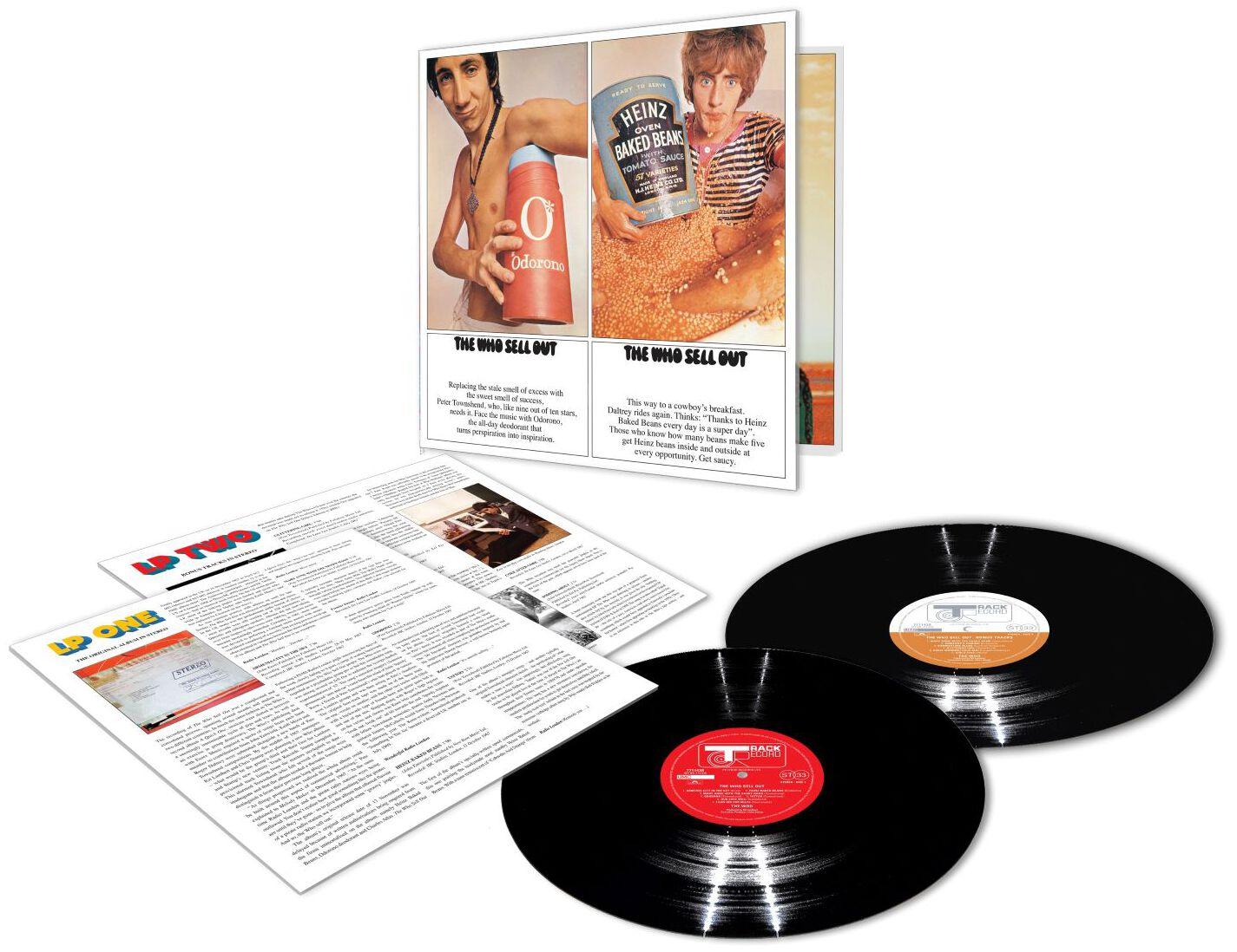 Postea el último vinilo que hayas comprado - Página 9 496802