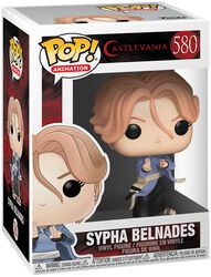Figura Vinilo Sypha Belnades 580