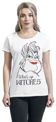 Whats Up Witches