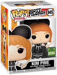 Figura vinilo ECCC 2021 - Kim Pine (Funko Shop Europe) 945