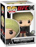 UFC Figura Vinilo Khabib Nurmagomedov 08
