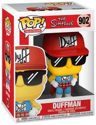 Figura vinilo Duffman 902