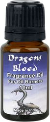 Fragrance Oil 10ml Dragon's Blood