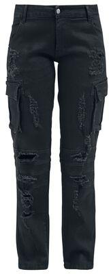 Pantalones Army