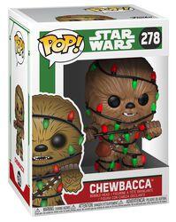 Figura Vinilo Holiday Chewbacca 278