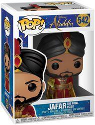 Figura Vinilo Jafar the Royal Vizier 542