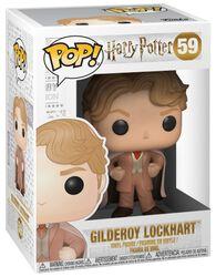 Figura Vinilo Gilderoy Lockhart 59