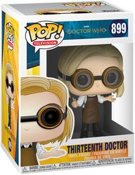 Figura Vinilo Thirteenth Doctor 899