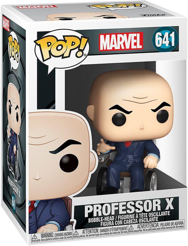 20th - Figura vinilo Professor X 641