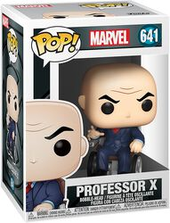 20th - Figura vinilo Professor X 641