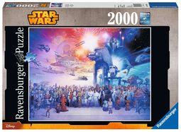 Universe - 2000 Piezas