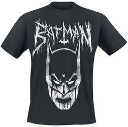 Death Metal Batman