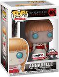 Figura Vinilo Annabelle 469
